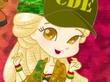 Reggae Fashion - Стильный фреш наряд