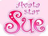 Сью - звезда сцены