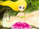 Игра Perfect Rainforest Princess - Прекрасная девушка