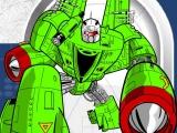 Transformers Creator - Создай трансформера