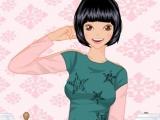 Vivid Dress - Куклоодеватель
