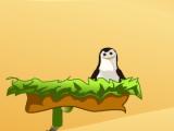 Пингвин, домой!