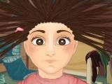 Сумашедшие Волосы
