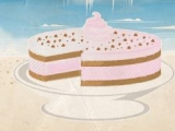 Пирог из Мороженого