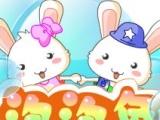 Мыльные Кролики