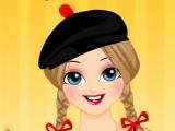 Miss Globetrotter