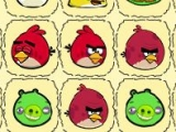 Игра Angry Birds Connect Game
