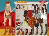 Западная модница