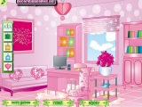 Игра Girly Office