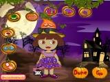 Игра Dora Halloween