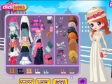 Vogue Girls Dressup