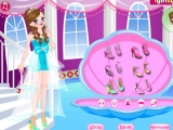 Princess Castle Party