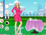 Tea Time Stories Dress Up