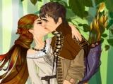 Робин Гуд и его девушка