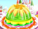 Игра Wonderland Jelly
