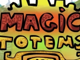 Memory Game With Magic Totems