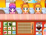 Jessica Sushi Shop