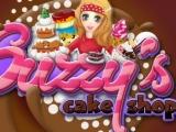 Suzy's Cake Shop