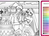 Color My Wedding Cake