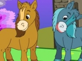 Spot The Differences With Ponies