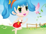 Игра Forest Butterfly Fairy