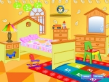 Design your kids room