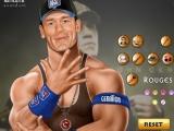 John Cena Makeup