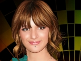 Glorious Bella Thorne Makeup
