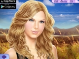 Taylor Swift Make-up 2