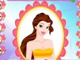 Make Your Favorite Princess Look Gorgeous