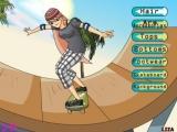Skateboard Dresser