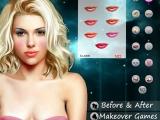 Scarlett Johansson Celebrity Makeover