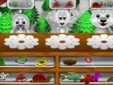 Totos Winter Cookies