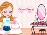 Cute Girl Make Up