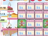 Sweet Items Matching Game