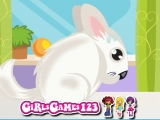 Игра Chinchilla Pet Care