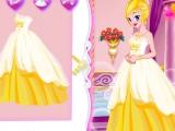 Gorgeous Royal Princess