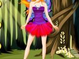 Flash игра для девочек Spring Fairy Dress Up