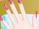 Celebrity's Nail