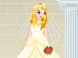 Ancient Rome Wedding Dress Up