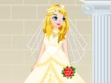 Ancient Rome Wedding Dress Up