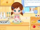 Emilys Fluffy Kitchen