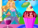 Barbie Ice Cream Party