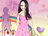 Puppy Doll Dressup