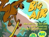 Scooby-Doo Big Air