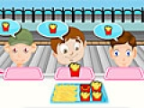 Kids Food Shop