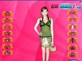 Katie Cassidy Trendy Dress Up