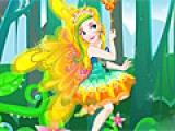Игра Butterfly Fairy