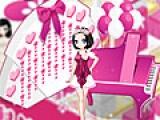 Flash игра для девочек Wedding Preparations