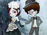 Flash игра для девочек Zombie Wedding